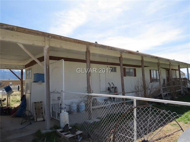 840 West 14th North Street, Ely, NV 89301
