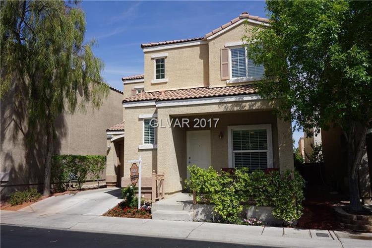 2 Bedroom Single Family Home For Sale In Las Vegas Nv 89139 Mls 1886078