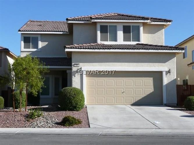 4 Bedroom Single Family Home For Rent In North Las Vegas