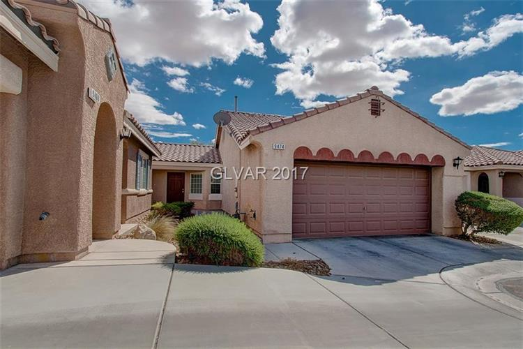 3 Bedroom Townhouse For Rent In Las Vegas NV 89178, MLS