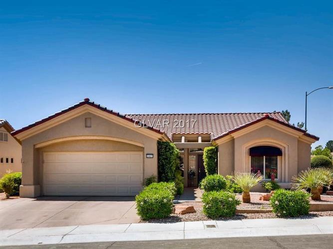 2 Bedroom Single Family Home For Sale In Las Vegas Nv 89134 Mls 1892972