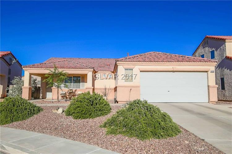3 Bedroom Single Family Home For Sale In Las Vegas Nv 89031 Mls 1893007