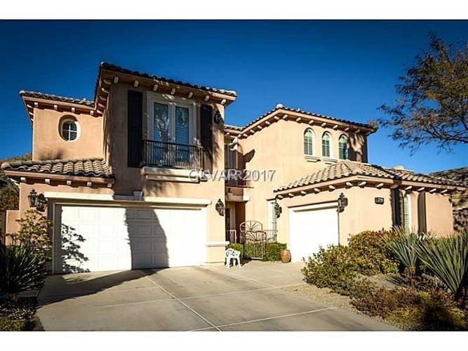 4 Bedroom Single Family Home For Rent In Las Vegas Nv 89135 Mls 1895539