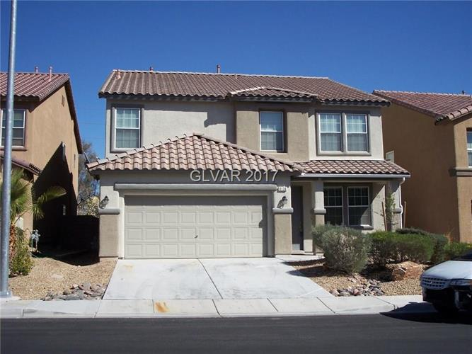 4 Bedroom Single Family Home For Rent In North Las Vegas Nv 89081 Mls 1896492