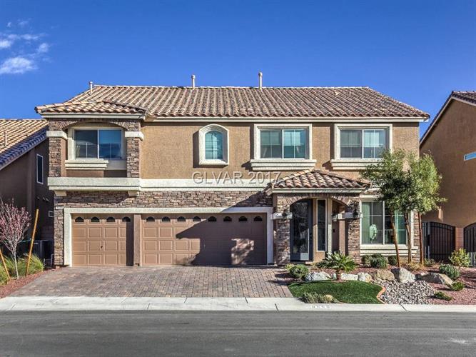 4 Bedroom Single Family Home For Rent In Las Vegas Nv 89139 Mls 1900305