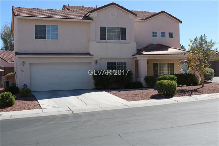 4 Bedroom Single Family Home For Sale In Las Vegas Nv 89118 Mls 1903880