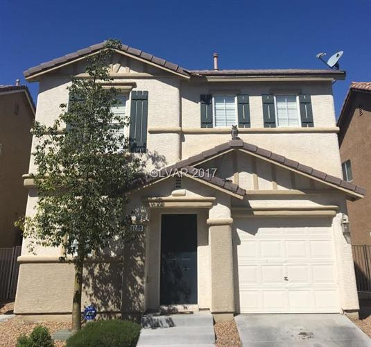 1203 GOLDEN APPLE Street, Las Vegas, NV 89142