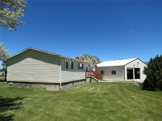 5 East Grant, Ely, NV 89301