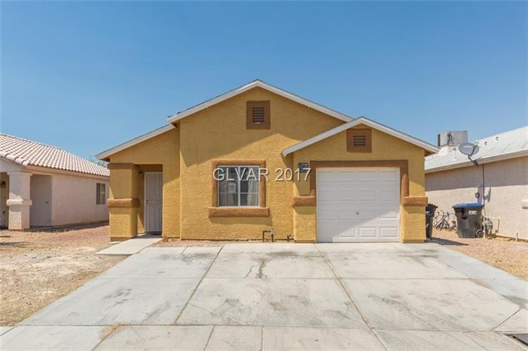 2032 ROSE CORAL Avenue, Las Vegas, NV 89106