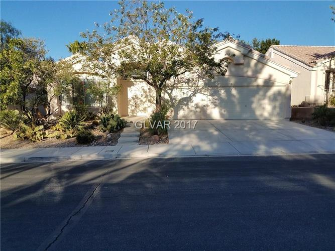 1108 WINTER STORM Drive, Henderson, NV 89052