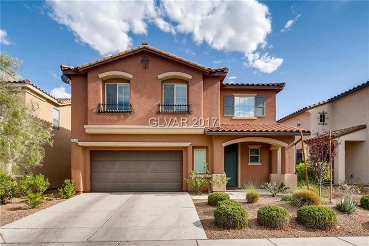 7247 PEPPERBOX Avenue, Las Vegas, NV 89179