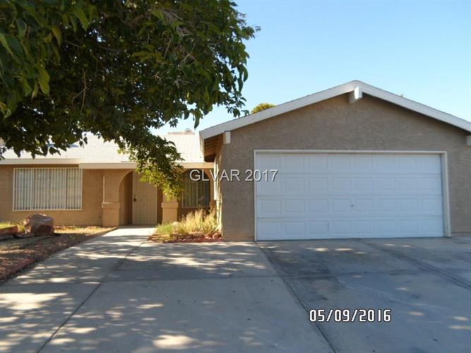 5832 BRISBANE Place, Las Vegas, NV 89110