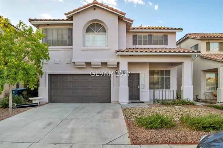 4 Bedroom Single Family Home For Rent In Las Vegas Nv