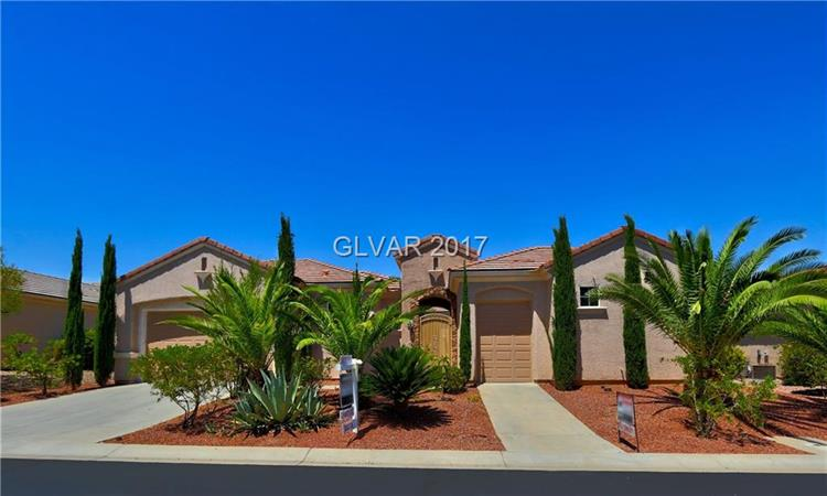 2057 POWDER SPRINGS Street, Henderson, NV 89052