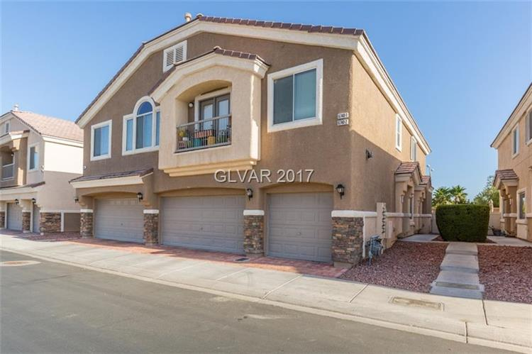6740 LAVENDER LILLY Lane, North Las Vegas, NV 89084
