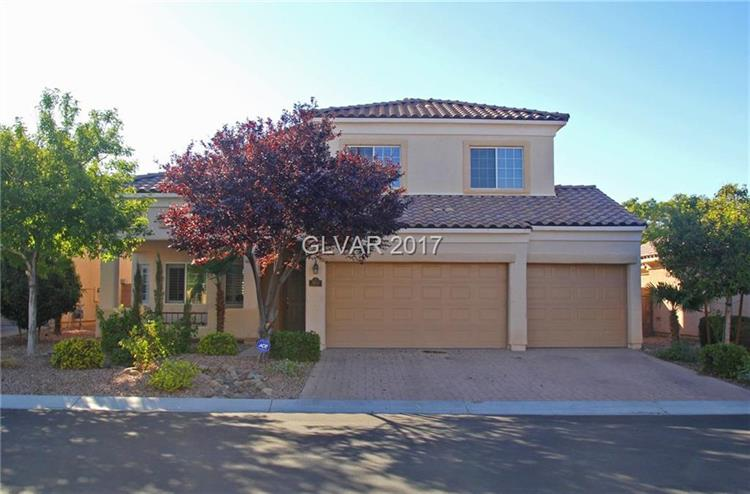 8161 WHITE MILL Court, Las Vegas, NV 89131