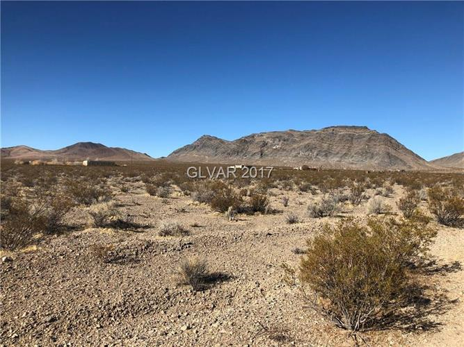 780 North RICHARD Street, Pahrump, NV 89060 - Image 1