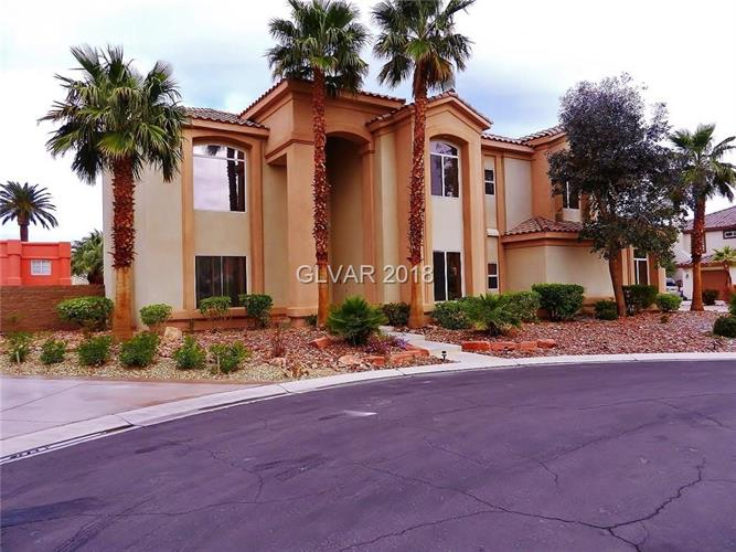1870 COLUMBIA CREST Court, Las Vegas, NV 89177