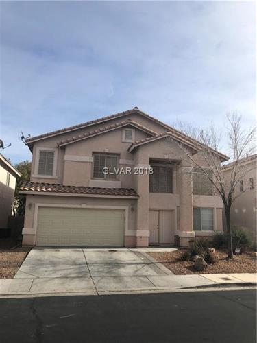 10010 DAISY PATCH Street, Las Vegas, NV 89183