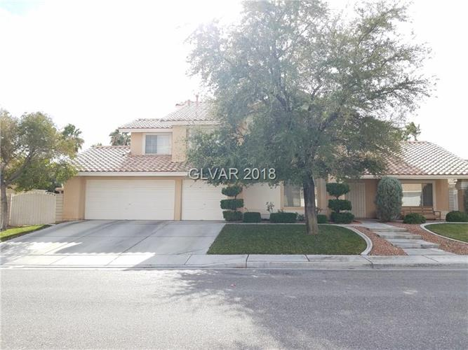 925 SAGE HOLLOW Circle, North Las Vegas, NV 89031