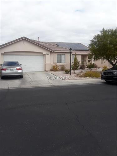 832 MANDOLIN Way, North Las Vegas, NV 89032