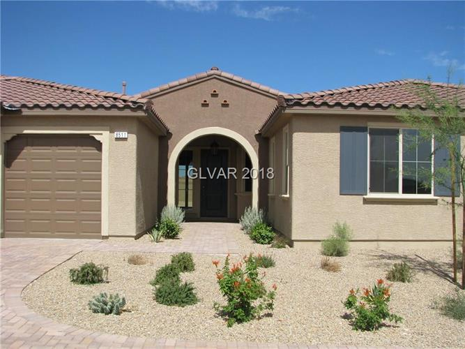 8511 Warbonnet Way, Las Vegas, NV 89113