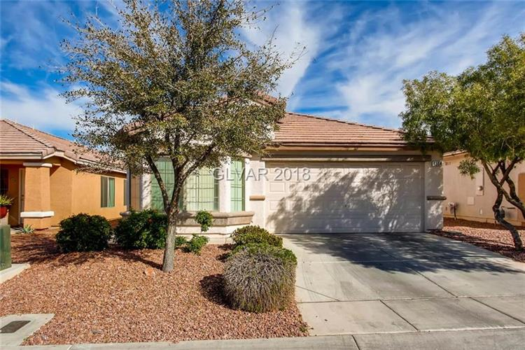 6554 FLATWOODS BAY Court, Las Vegas, NV 89122