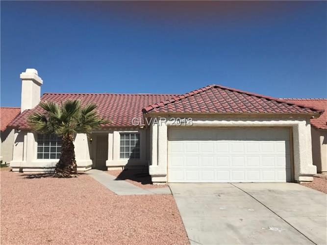 1126 PUFFIN Court, North Las Vegas, NV 89031