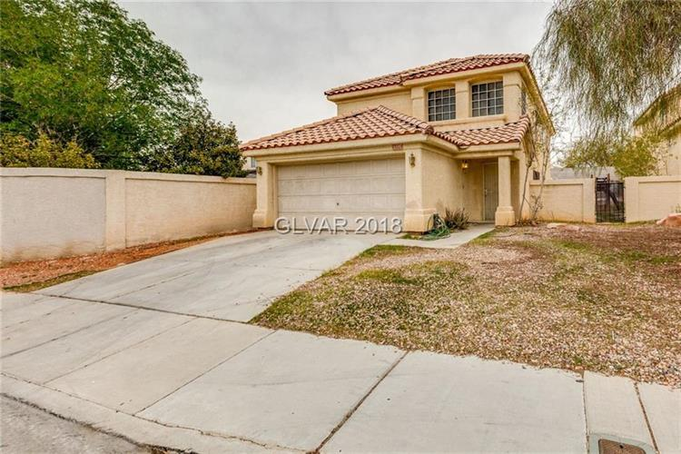 6339 MT RAINIER Avenue, Las Vegas, NV 89156