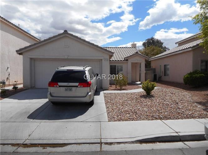 713 EMERALD CITY Avenue, Las Vegas, NV 89183