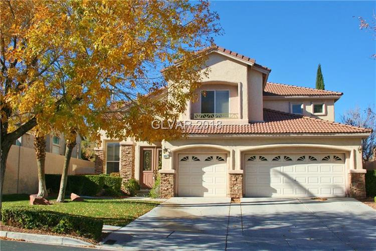 9804 CANTEBURY ROSE Lane, Las Vegas, NV 89135