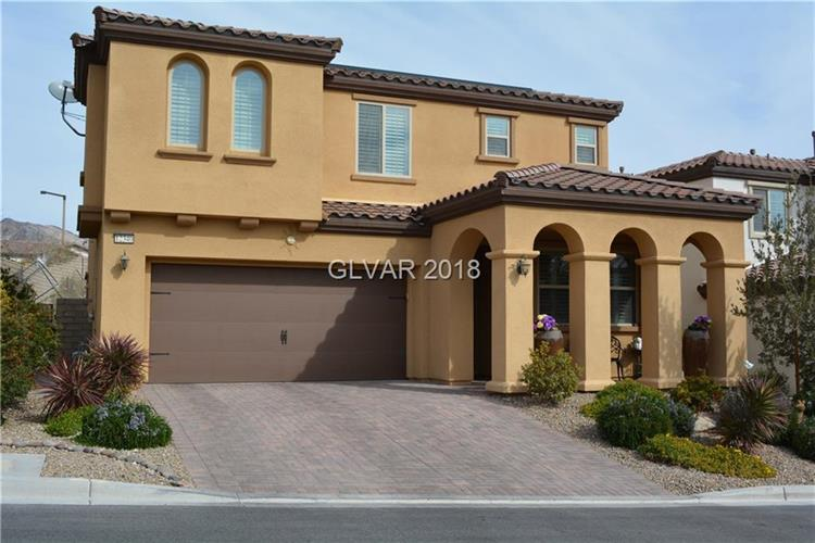 12340 KINGS MEADOW Court, Las Vegas, NV 89138
