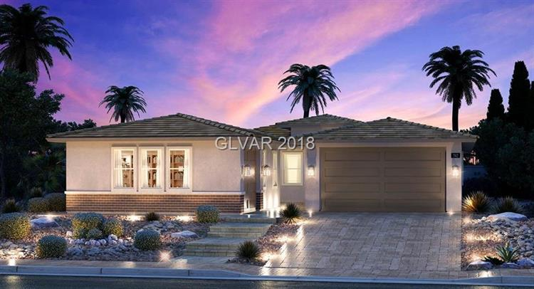 472 Sunrise Breeze Avenue, Las Vegas, NV 89011