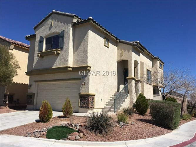 6276 SLEDGEHAMMER Court, North Las Vegas, NV 89081