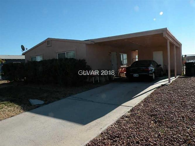 715 GILDAY Avenue, North Las Vegas, NV 89030