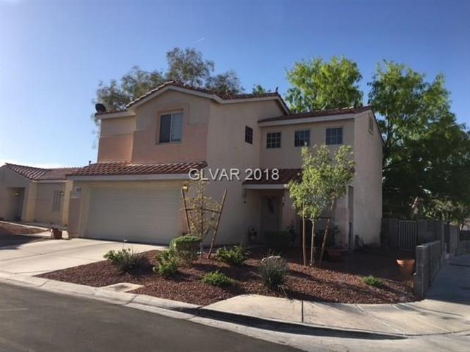 7909 CITRUS MEADOW Court, Las Vegas, NV 89131