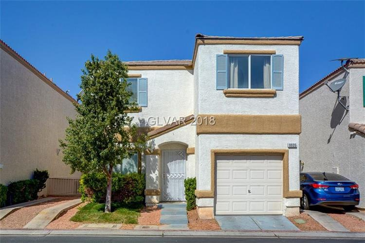 9935 FRAGILE FIELDS Street, Las Vegas, NV 89123