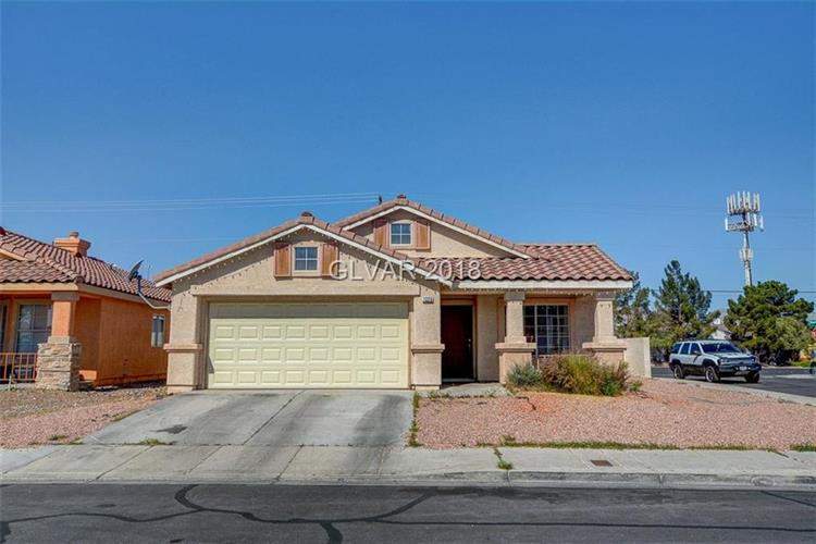 1325 NUGGET CREEK Drive, Las Vegas, NV 89108