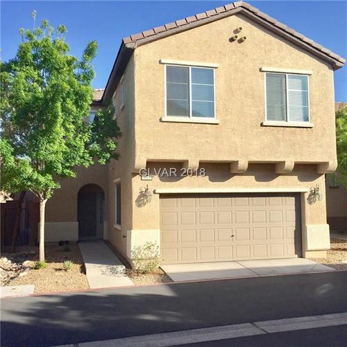 643 TALIPUT PALM Place, Henderson, NV 89011