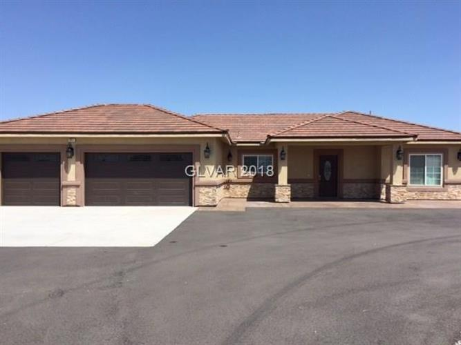 1800 JUSTINE CT, Pahrump, NV 89048