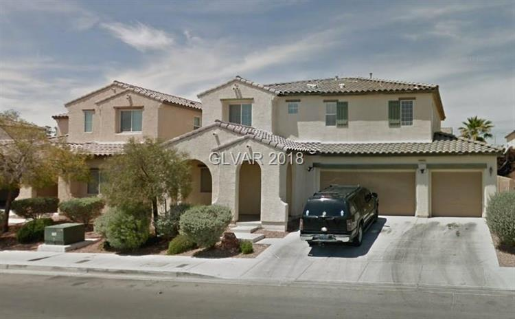6305 LAWRENCE Street, North Las Vegas, NV 89081
