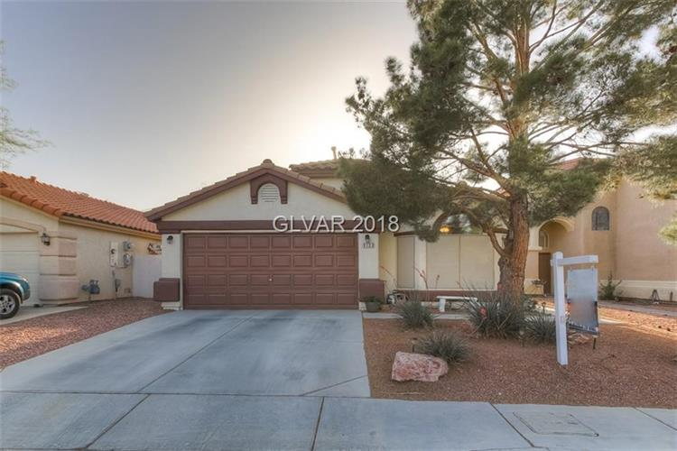9133 LIVING ROSE Street, Las Vegas, NV 89123