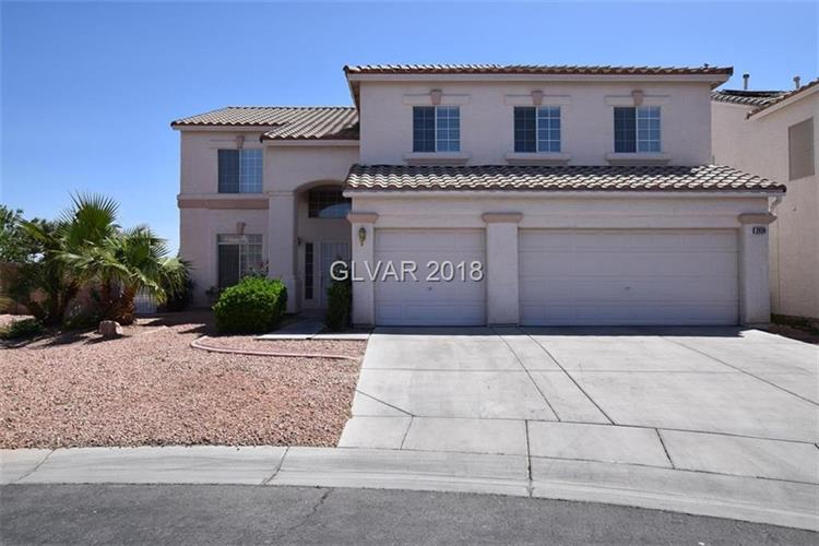 3930 CROOKED OAK Street, North Las Vegas, NV 89032