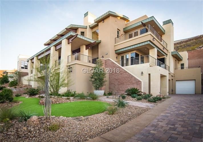 1699 TANGIERS Drive, Henderson, NV 89012 - Image 1