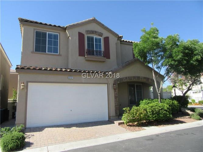 6197 GLIMMERING LIGHT Avenue, Las Vegas, NV 89139