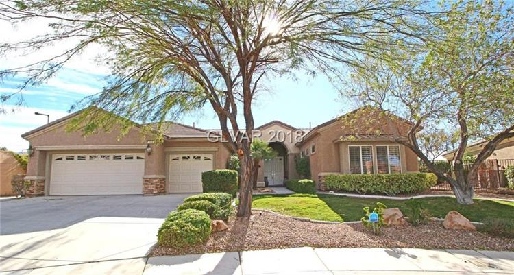 2555 EVENING SKY Drive, Henderson, NV 89052