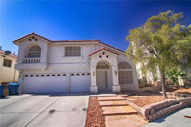 6747 ENCHANTED COVE Court, Las Vegas, NV 89139