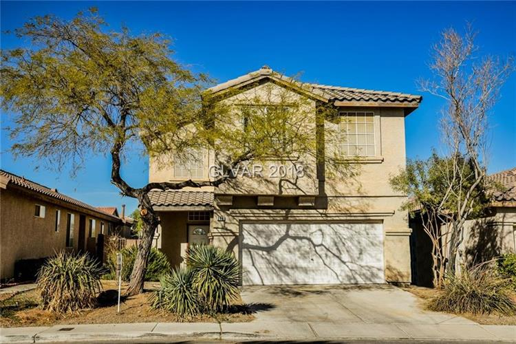 280 GOLDEN SHORE Drive, Las Vegas, NV 89123