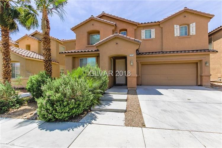 6705 SEA SWALLOW Street, Las Vegas, NV 89084