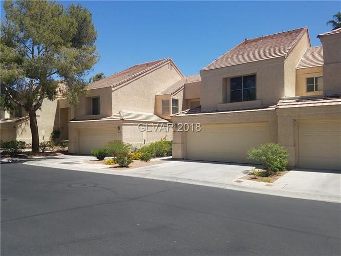 2604 GOLDEN SANDS Drive, Las Vegas, NV 89128